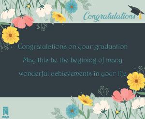 تهنئات - التخرج والنجاح 11
